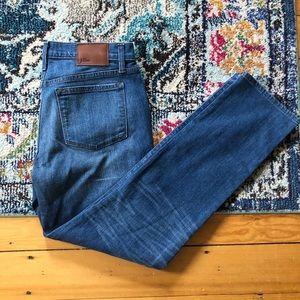 NWOT J Crew Slim Boyfriend Jeans